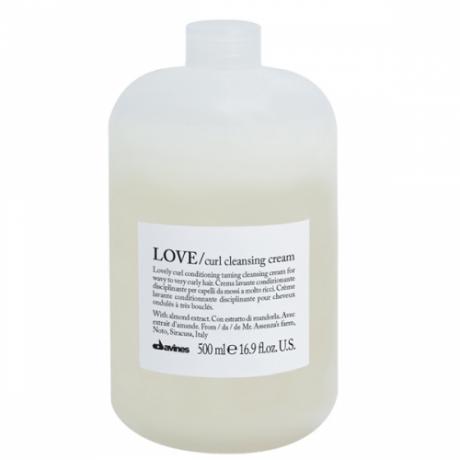 Davines Love Curl Cleansing Cream 500ml
