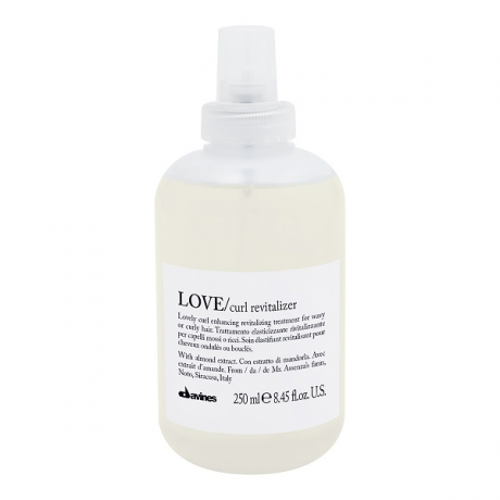 Davines Essential LOVE Curl Revitalizer 250ml