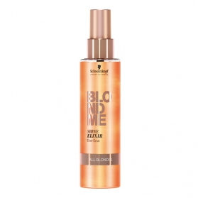 Schwarzkopf Blond Me Shine Enhancing & Smoothing Elixir All Blondes 150ml