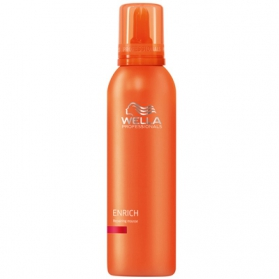 Wella Professionals Care Enrich Repairing Mousse 150ml