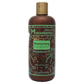 Kleral Olio Do Macadamia Moisturizing Conditioner 500ml