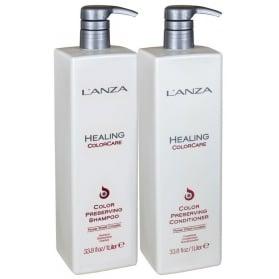 Lánza Healing Color Preserving Duo 1000ml