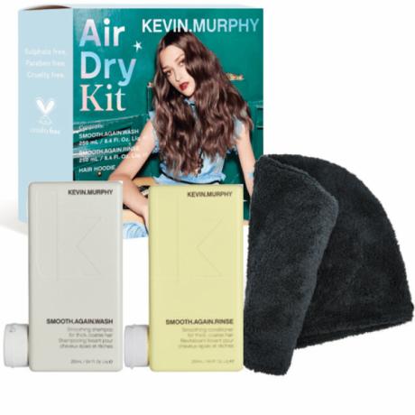 Kevin Murphy Air Dry Kit