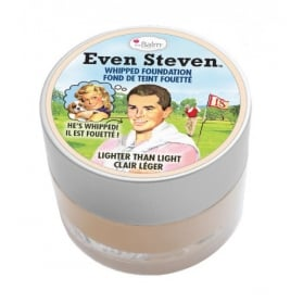 TheBalm Even Steven Foundation - Lighter than Light