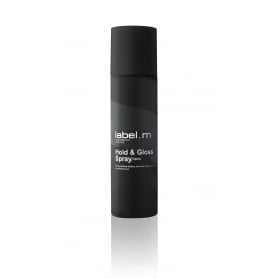 Label.M Hold And Gloss Spray 200ml