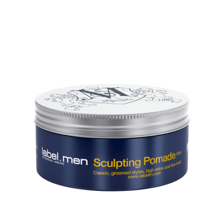 Label.M Label Men Sculpting Pomade 50ml