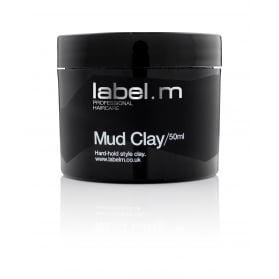Label.M Mud Clay 50ml