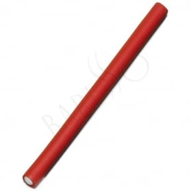 Flexible rod M red 12 mm