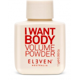 Eleven Australia I WANT BODY POWDER 12 g