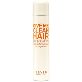 Eleven Australia GIVE ME CLEAN HAIR DRY SHAMPOO 130 g