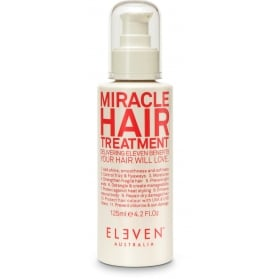 Eleven Australia MIRACLE HAIR TREATMENT 125 ml