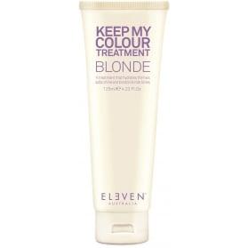 Eleven Australia KEEP MY COLOUR TREATMENT BLONDE 200 ml
