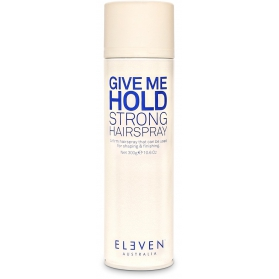 Eleven Australia GIVE ME HOLD STRONG SPRAY 300 g