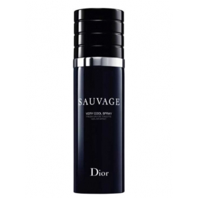 Dior Sauvage Very Cool Spray 100ml