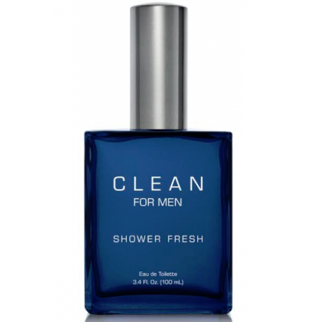 Clean For Men Shower Fresh edt 100ml