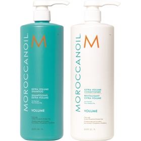 Moroccanoil Extra Volume Duo 1000ml