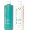 Moroccanoil Extra Volume Duo 1000ml