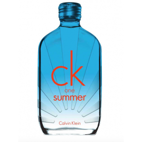 Calvin Klein one summer for her edt 100ml