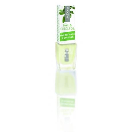 IsaDora Nail & Cuticle Oil 698