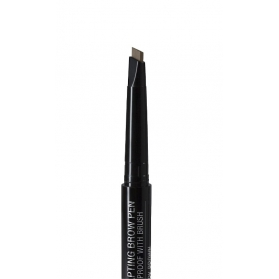 IsaDora Sculpting Brow Pen 84 Light Brown