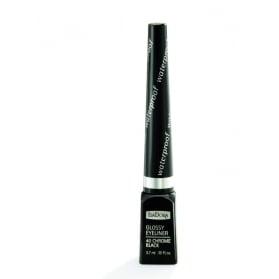 IsaDora Glossy Eyeliner  40 Chrome Black