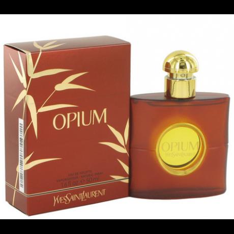 Yves Saint Lauren Opium EdT 50ml
