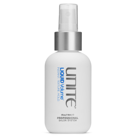 Unite Liquid Volume Instant Texture Hold 118ml