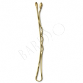 Hair grips blonde 51 mm