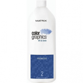 Matrix Colorgarphics Lift & Tone CG Promoter 22 vol