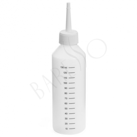 White Application Bottle