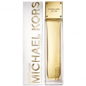 Michael Kors Sexy Amber Eau de Parfum for Women 100ml