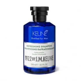 1922 by J.M. Keune Refreshing Shampoo 250ml