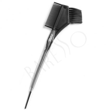 Deluxe Dye Brush With Comb