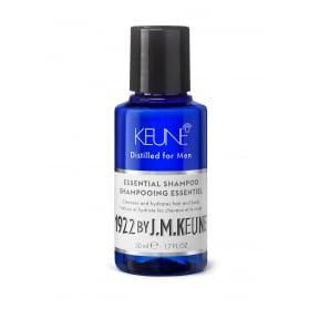 1922 by J.M. Keune Essential Shampoo 50ml