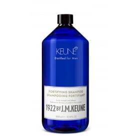 1922 by J.M. Keune Fortifying Shampoo 1000ml