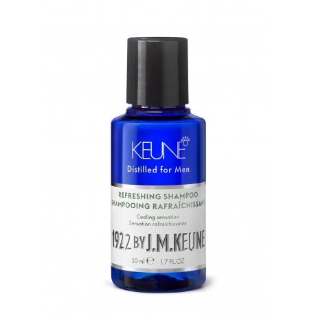 1922 by J.M. Keune Refreshing Shampoo 50ml