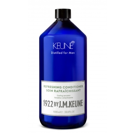 1922 by J.M. Keune Refreshing Conditioner 1000ml