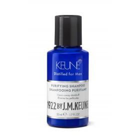 1922 by J.M. Keune Purifying Shampoo 50ml