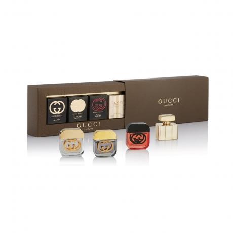 Gucci Mini Perfumes 4pcs
