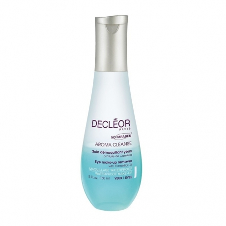 Decleor Aroma Cleanse Refreshing Eye Make-Up Remover 150ml