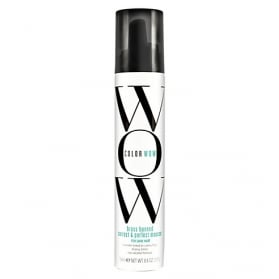 Color Wow Brass Banned Mousse - Dark 200ml