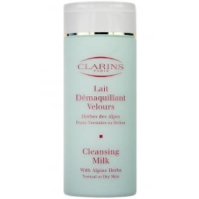 Clarins Cleansing Milk Dry/Normal Skin 400 ml