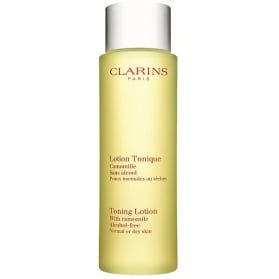 Clarins Toning Lotion with Chamomile 200ml