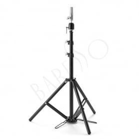 Black Tripod With Pedals