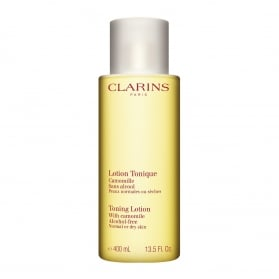 Clarins Toning Lotion with Chamomile 400ml