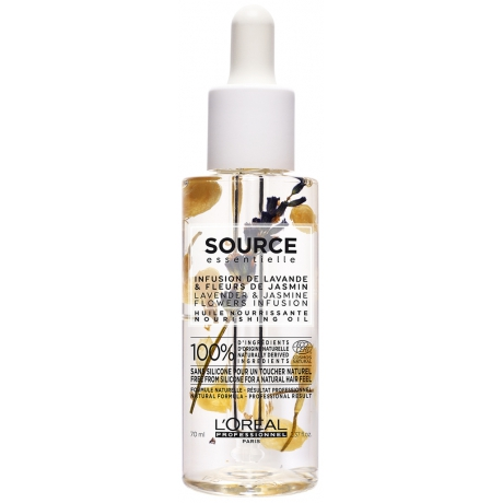 L'oréal Professionnel Source Essentielle Nourishing Oil 70ml