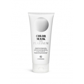KC Professional Color Mask Platinum Silver 200ml