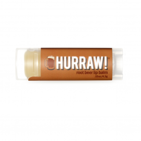 HURRAW! Lip Balm - Root Beer