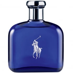 Ralph Lauren Polo Blue Men Edt 125ml
