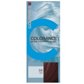 Goldwell PH 6,8 colorance 5R Teak